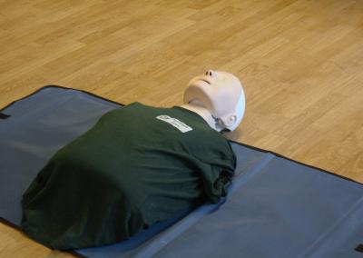 BHV + AED