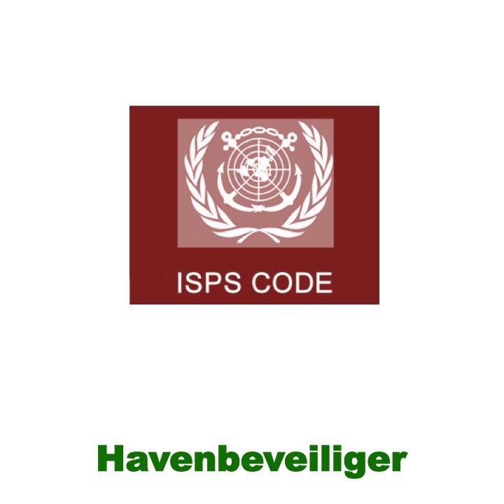 Havenbeveiliger ISPS